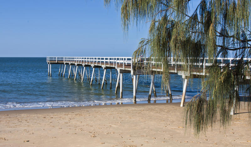 Hervey Bay Royalty Free Stock Photos