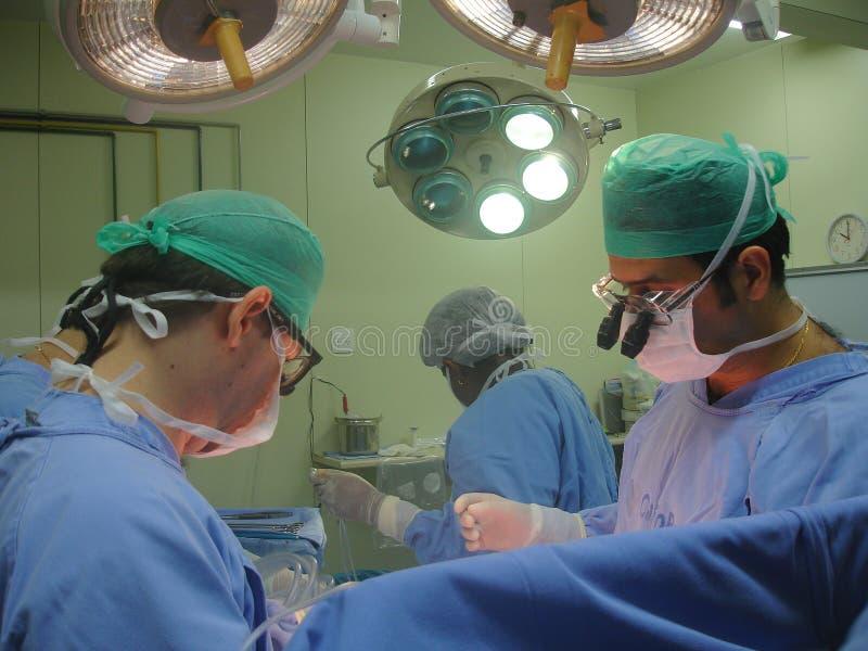 Herzchirurgie 2 stockfoto