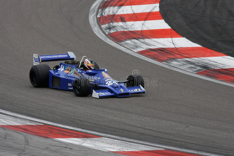 Download Hesketh Formula One editorial image. Image of winner - 25472100