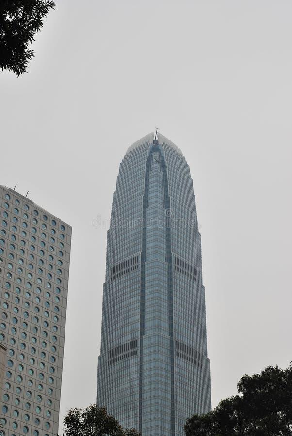 Het één Eilandoosten, Hong Kong stock foto's