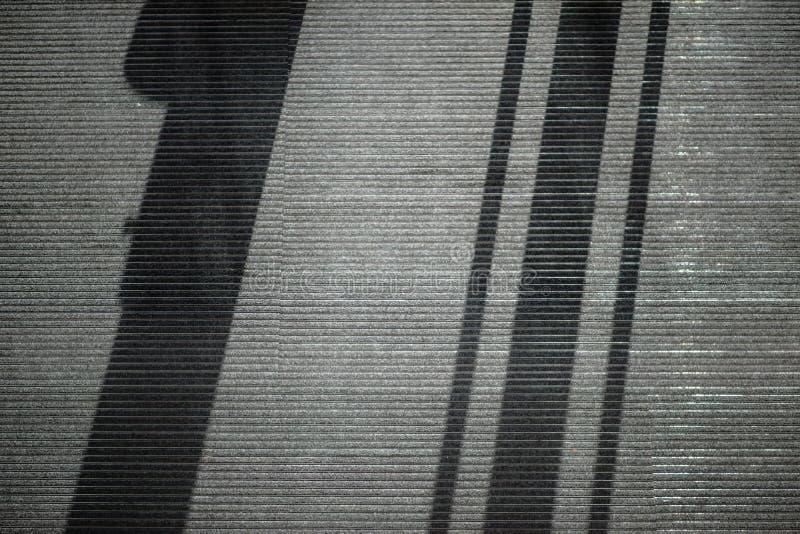 Het abstracte bekleden stock fotografie