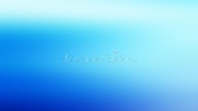 Het achtergrondgradiënt abstracte heldere licht, kleurt vlot vector illustratie
