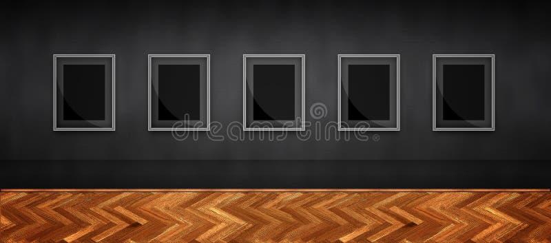 Het album van het beeld vector illustratie