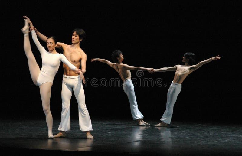 Het Ballet van Tokyo royalty-vrije stock fotografie