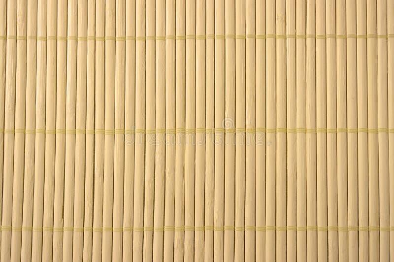 Het bamboe van de textuur royalty-vrije stock afbeeldingen
