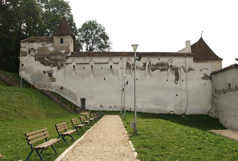 Het bastion van de Wevers stock foto
