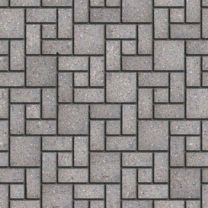Het bedekken Plakken. Naadloze Tileable-Textuur. royalty-vrije stock afbeeldingen