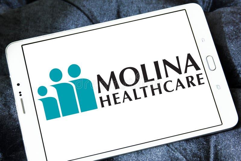 Het bedrijf van de Molinagezondheidszorg stock foto's