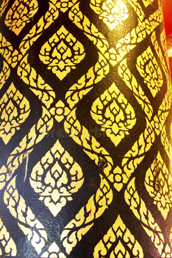 Het beeld van Boedha royalty-vrije stock foto's