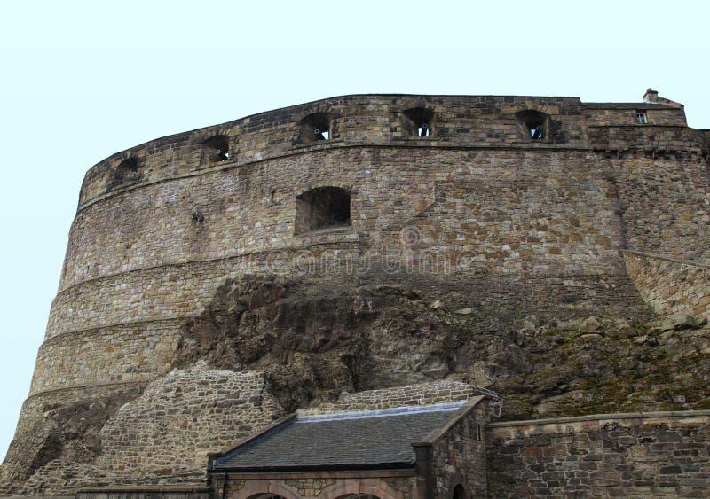 Download Het beeld van Edinburgh stock afbeelding. Afbeelding bestaande uit retro - 39115259