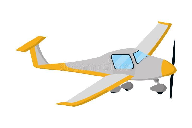Het beeldverhaal van het vervoersconcept vector illustratie