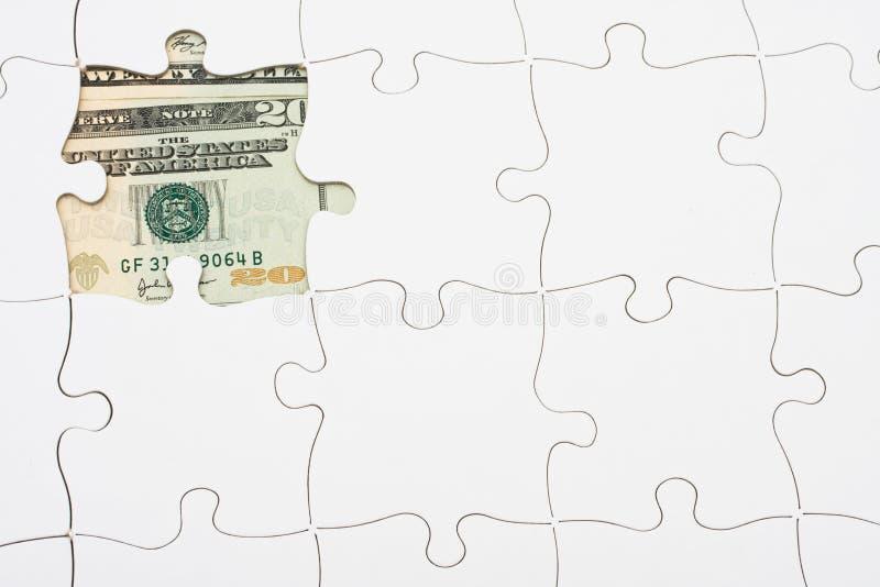 Het begrip van financiën royalty-vrije stock foto