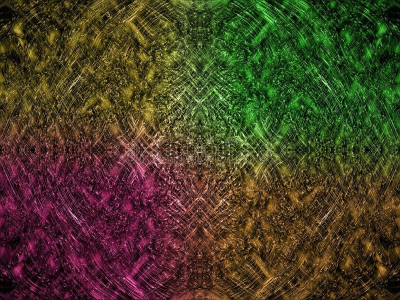 Het behang van Colorfull