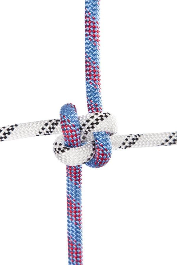 Het beklimmen van kabels
