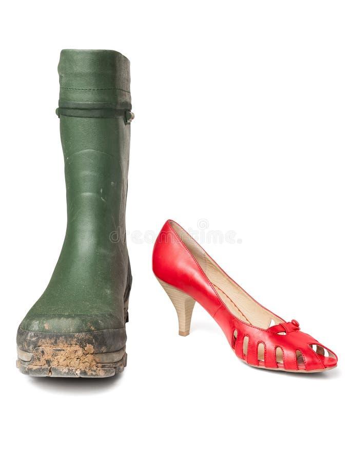 Het Besluit van de schoen