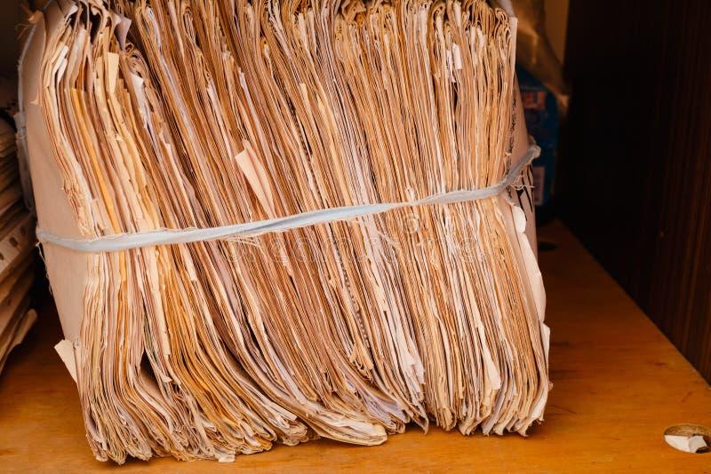 Download Het Bijhouden Van Verslagen Stock Foto - Afbeelding bestaande uit geschiedenis, groep: 39102588