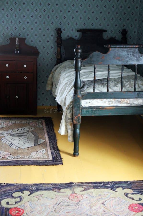 Het binnenland van het huis. royalty-vrije stock afbeelding