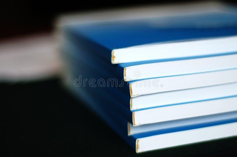 Het boek royalty-vrije stock fotografie