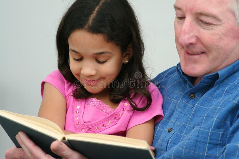 Het Boek van de Lezing van de grootvader