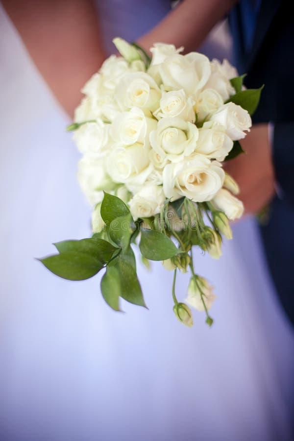 Download Het Boeket Van Het Huwelijk Stock Foto - Afbeelding bestaande uit elegantie, nosegay: 29506234