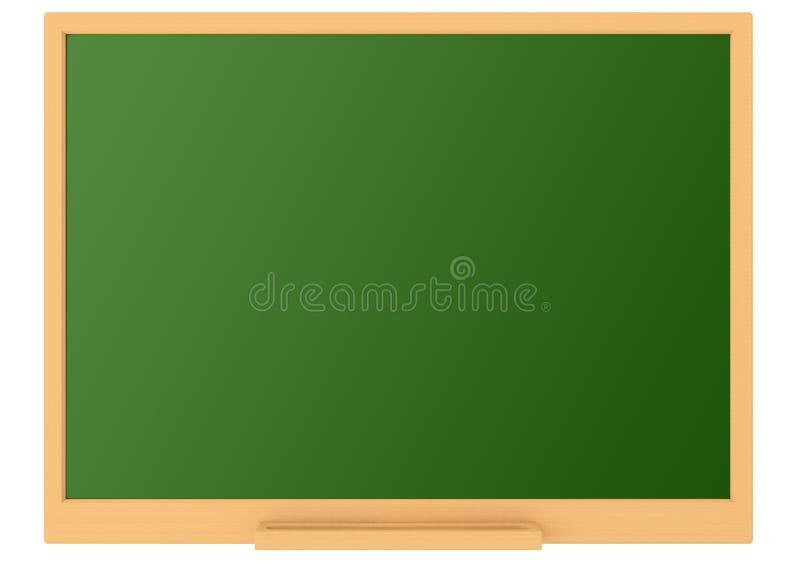 Het bord van de school vector illustratie