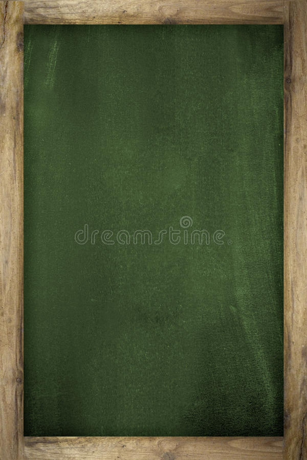 Het bord van de school stock fotografie