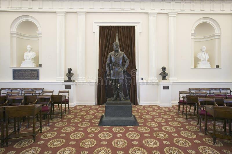 Het brons Algemeen Robert E. Lee