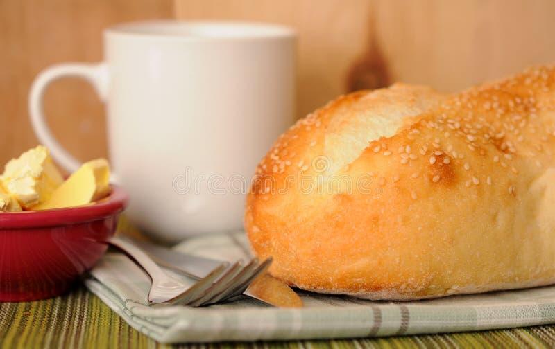 Download Het Brood Van Het Griesmeel Stock Afbeelding - Afbeelding bestaande uit brood, gastronomisch: 29511089