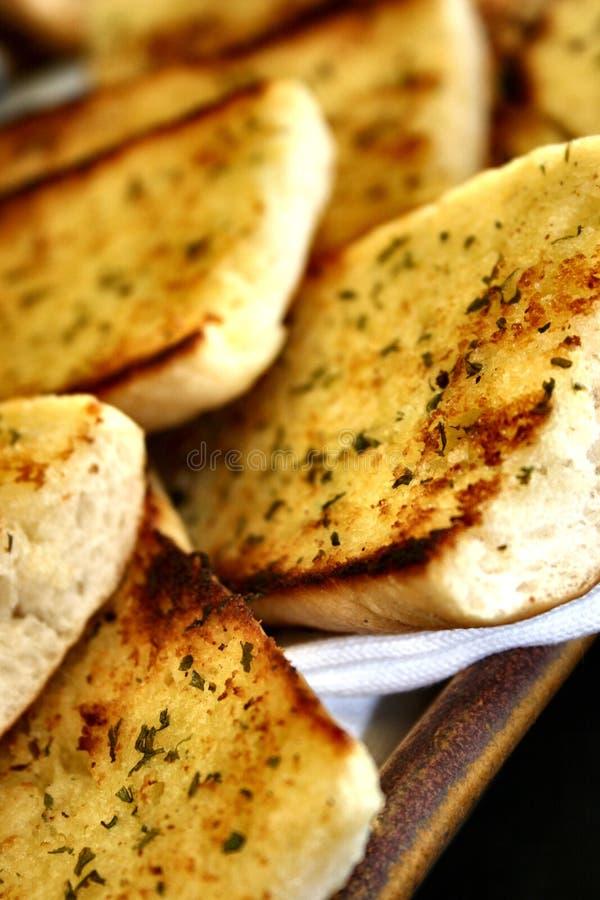 Het Brood van het knoflook