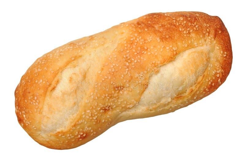 Download Het Brood Van Het Sesamzaad Stock Foto - Afbeelding bestaande uit voedsel, zaad: 29511096