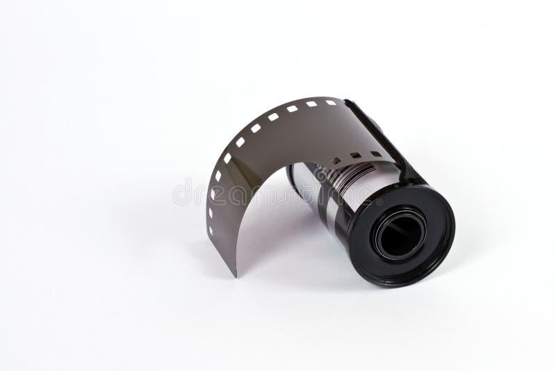 Het broodje van de film royalty-vrije stock afbeelding