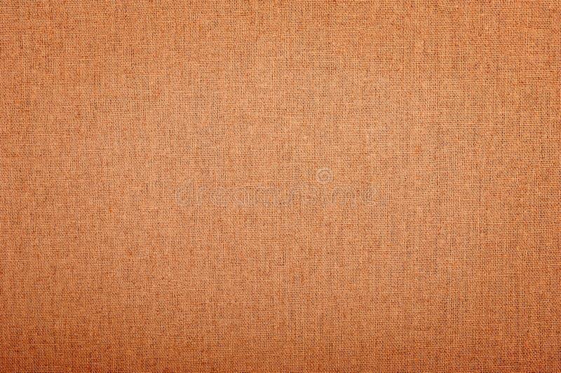 Het canvas van de jute stock fotografie