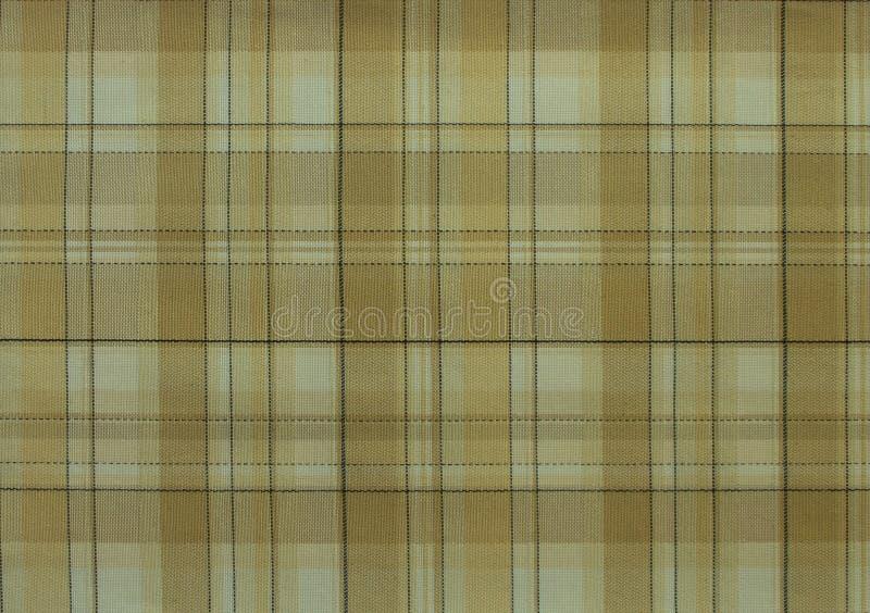 Het canvasachtergrond van het hoge Resolutie Geweven textiellinnen stock fotografie