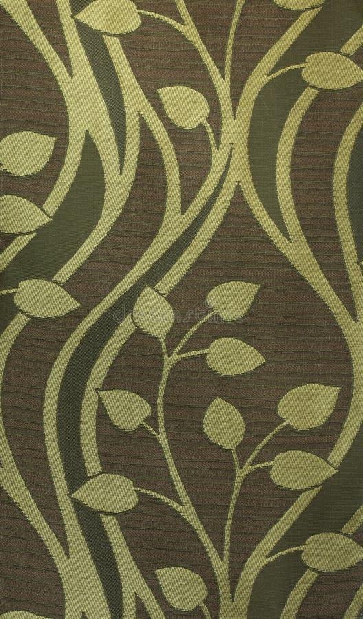 Het canvasachtergrond van het hoge Resolutie Geweven textiellinnen stock foto's