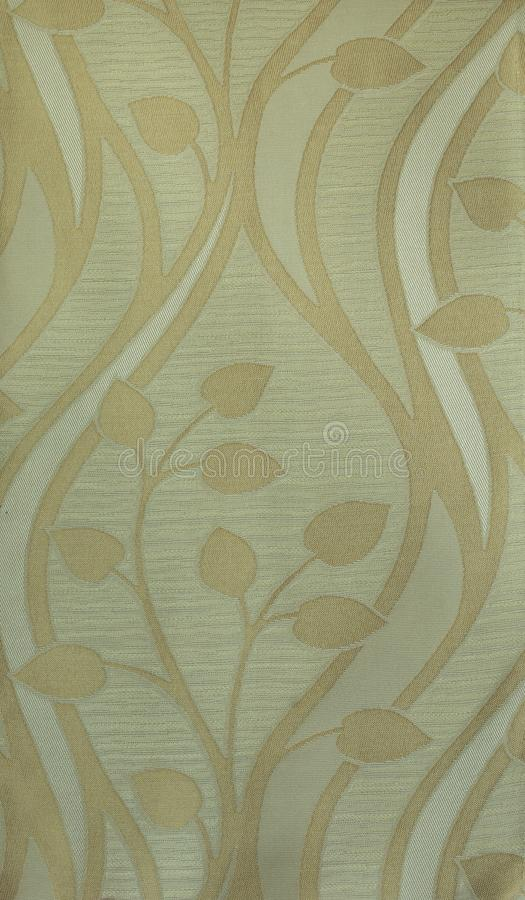Het canvasachtergrond van het hoge Resolutie Geweven textiellinnen royalty-vrije stock afbeeldingen