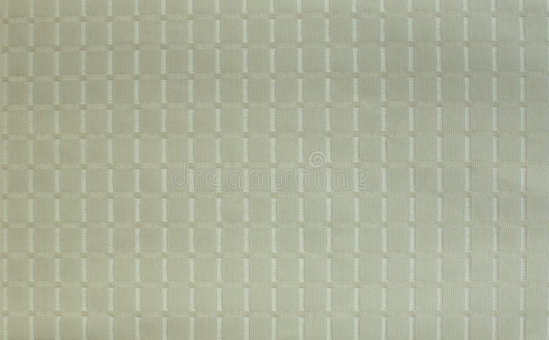 Het canvasachtergrond van het hoge Resolutie Geweven textiellinnen stock foto