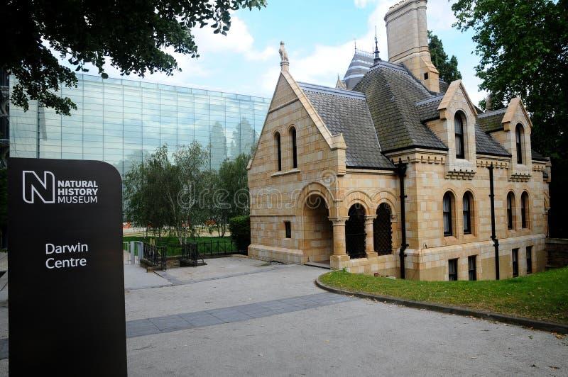Het centrum van Darwin royalty-vrije stock fotografie