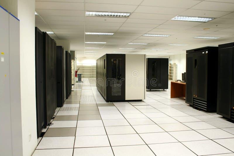 Het Centrum van gegevens royalty-vrije stock foto's