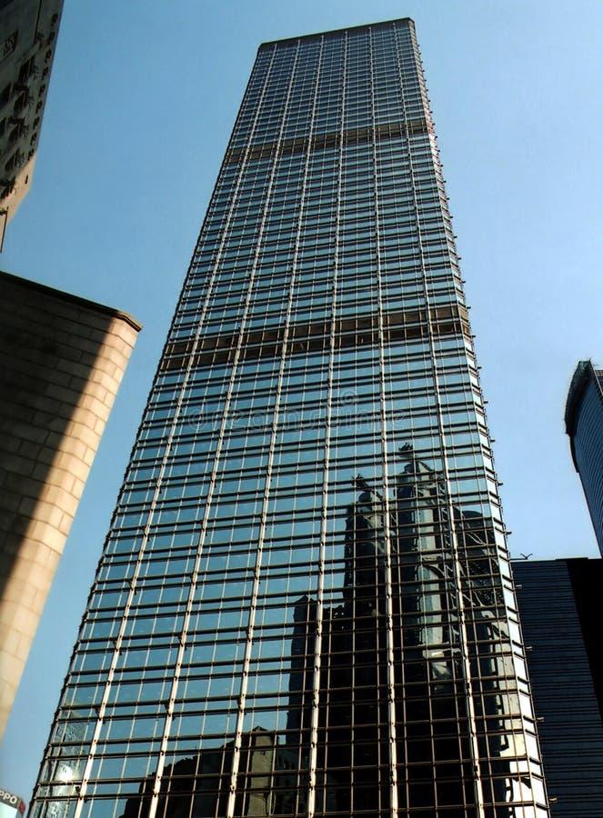 Download Het Centrum Van Kong Van Cheung Stock Afbeelding - Afbeelding bestaande uit centrum, kong: 27599