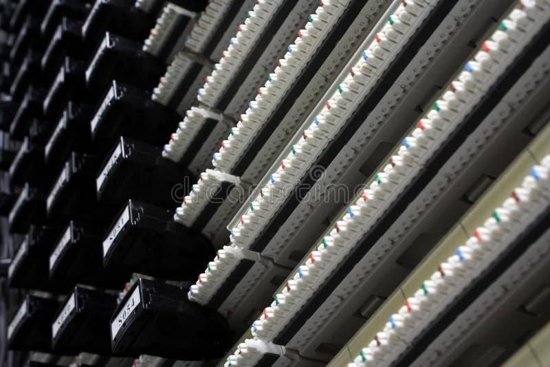 Het Comité van het Flard van gegevens stock fotografie
