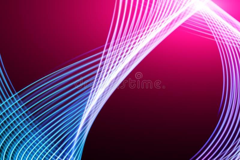 Het concept geometrische esthetica vector illustratie