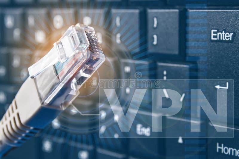 Het concept netwerkverbinding Censuur in het netwerk Gouden Tekst op Donkere Achtergrond stock afbeeldingen
