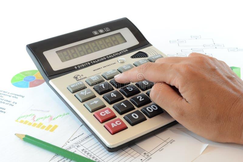 Het concept van de boekhouding
