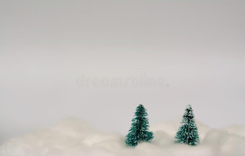 Het Concept van de Kerstmisdecoratie royalty-vrije stock afbeeldingen