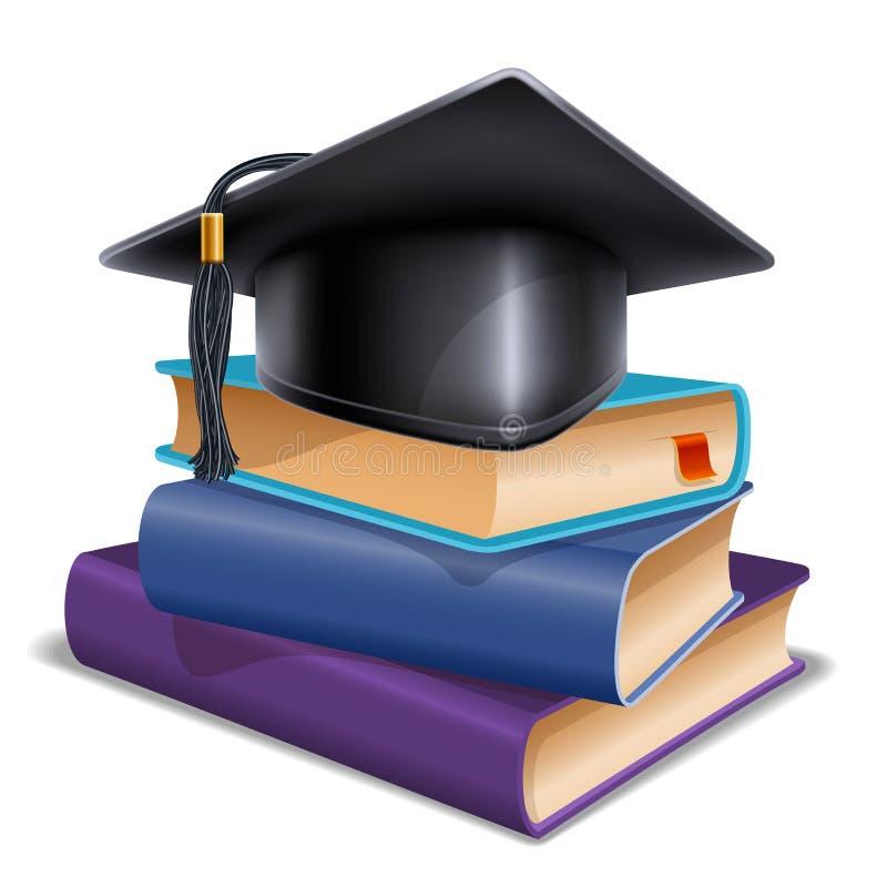 Het concept van de school royalty-vrije illustratie