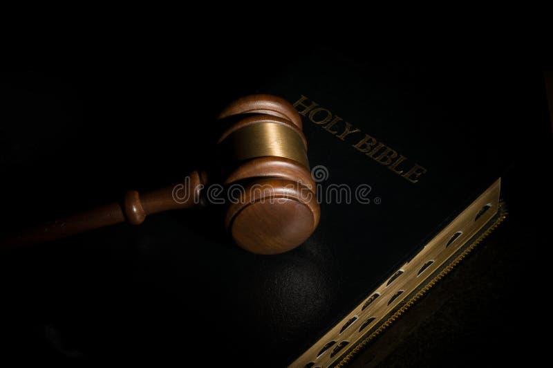Het concept van de wet royalty-vrije stock foto's