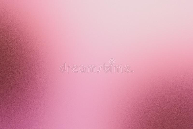 Het concept van de de zomervakantie: Abstract onduidelijk beeldstrand met de gele en blauwe achtergrond van de hemelzonsopgang stock foto