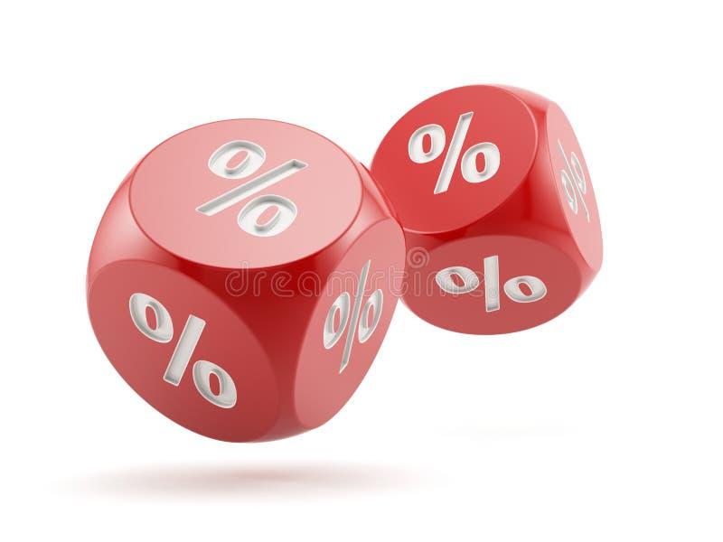 Het concept van financiën vector illustratie