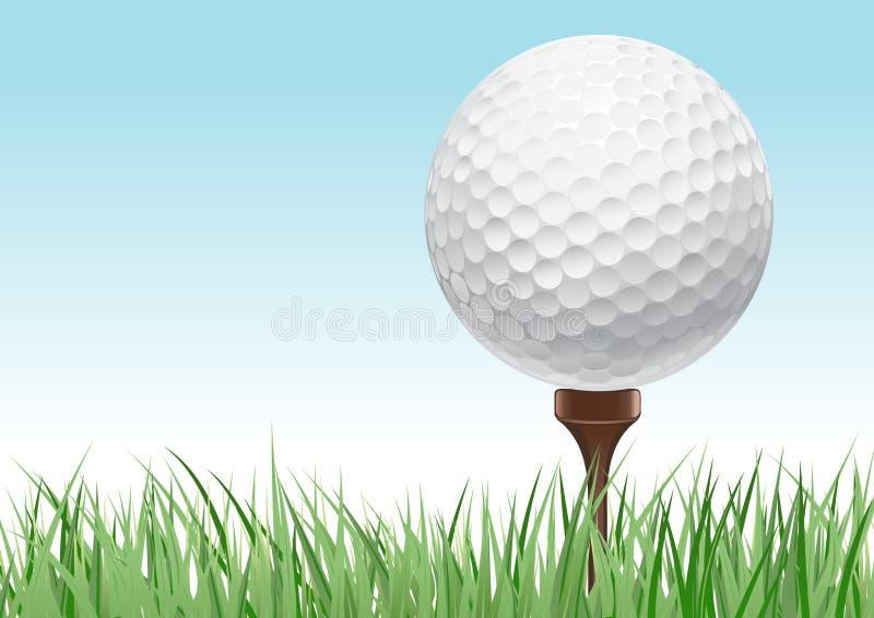 Het Concept van het golf stock illustratie