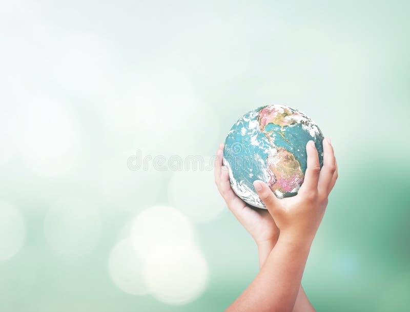 Het concept van het milieu royalty-vrije stock fotografie